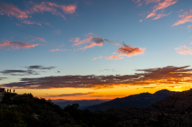 Mt. Lemmon Sunset WP