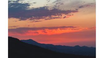 Sunset 2016